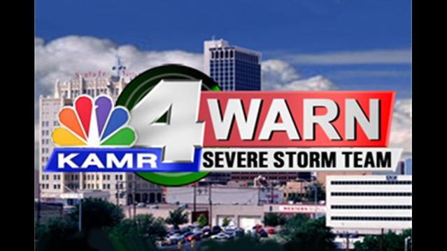 Overnight Severe Storms Rare but Dangerous