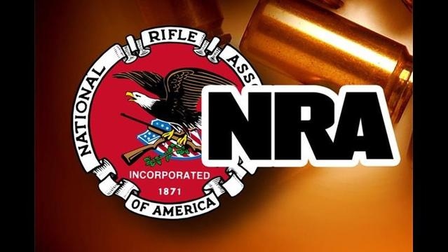 NRA Clarifies Open Carry Statement