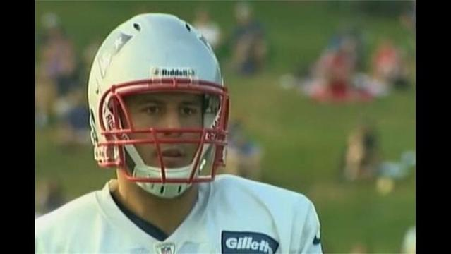 Aaron Hernandez Expected In Court Thursday