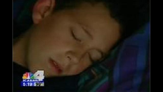Study: Poor Sleep Leads To Obesity In Children