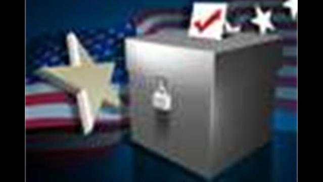 Commissioners Seek Reelection