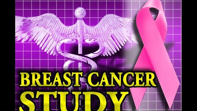 Study: Two Drugs Help Women With Advanced Breast Cancer
