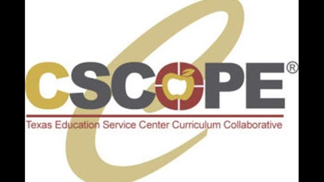 Court Order Blocks District's Use of CSCOPE Lessons