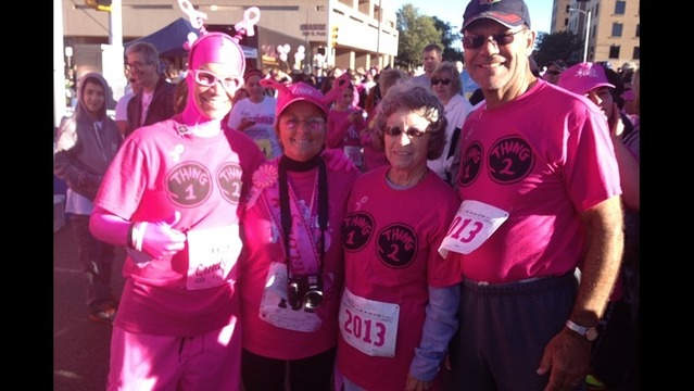 Race for the Cure Registration Savings Ends Soon