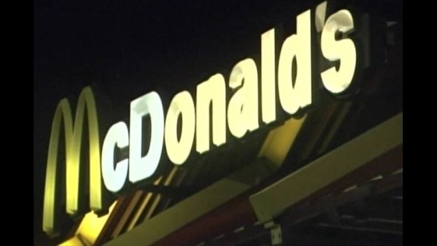 McDonald's Fights Back with Free Coffee
