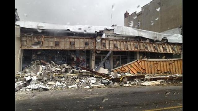 Climate change made Hurricane Sandy more deadly, researchers report