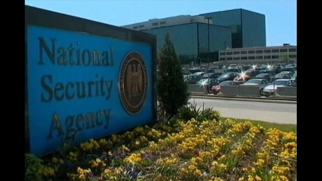 NSA Searched Communications Without Warrants