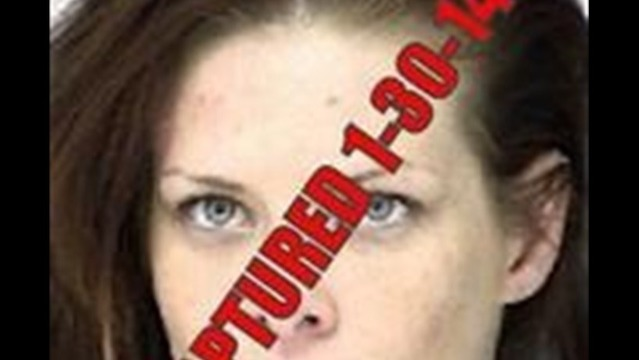 CAUGHT: Amarillo Crime Stoppers Fugitive of the Week 1/30/14