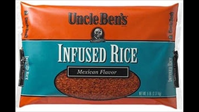Uncle Ben's Infused Rice Products Recalled