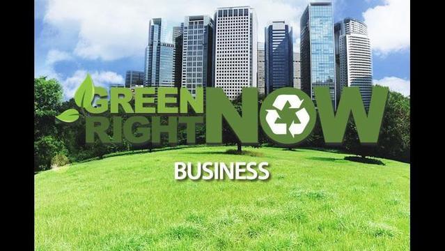 Green America names People's Choice business winners