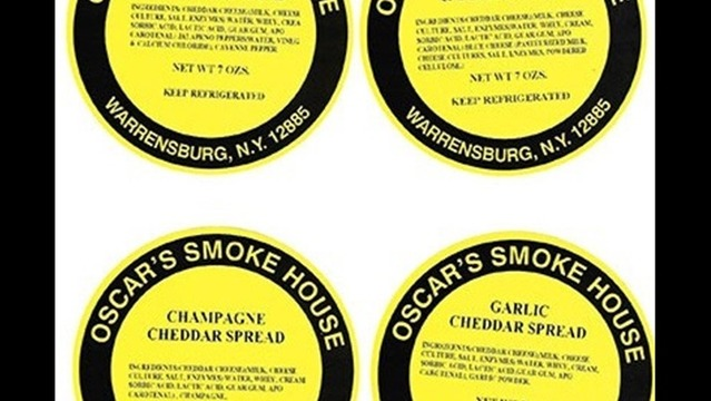 USDA Recall: Oscar's Smokehouse, Inc.