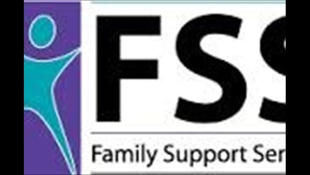 Family Support Services Holding Spoken Word Event At The 806