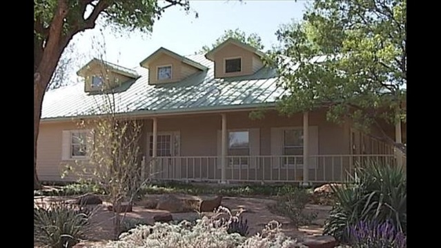 Texas Boys Ranch to Open Shelter for Abused Kids
