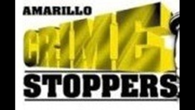 Amarillo Crime Stoppers Crime of the Week 7/1/14