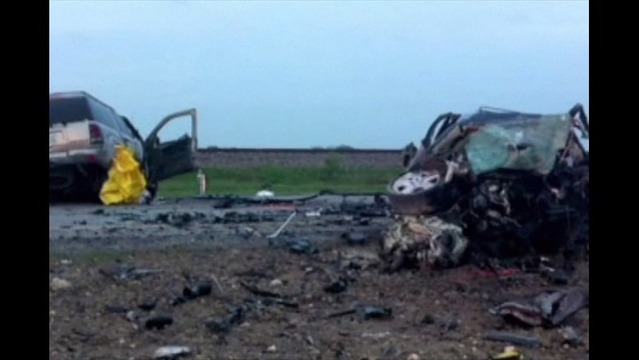Several 911 Calls Report Erratic Driver Prior to Deadly Wise County Crash