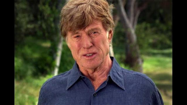 Robert Redford calls on Obama to step up his climate game by clamping down on coal pollution