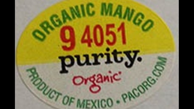 FDA Recall: Pacific Organic Voluntary Recall of Mangos Due to Possible Health Risk