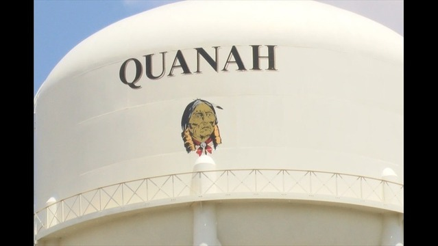 Conservation and Additional Water Wells Aid Quanah During Drought