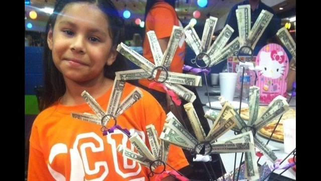 11-Year-Old Refuses Birthday Gifts, Instead Asks For Donations To Cancer