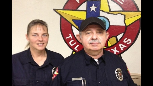Tulia Hires Two for Code Enforcement and Animal Control Duties