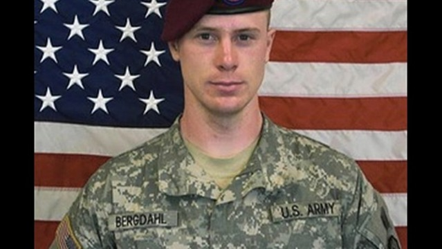Soldiers, Snyder Native and Texas Tech Grad, Killed Searching for Sgt. Bergdahl