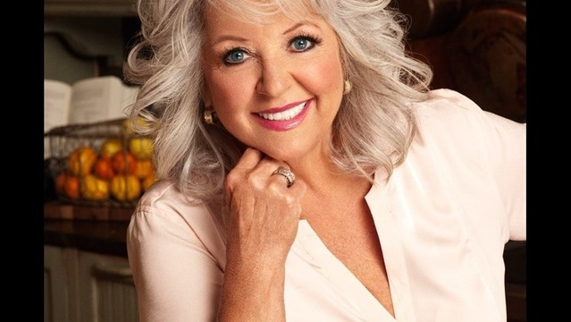 Paula Deen Launches Digital Network