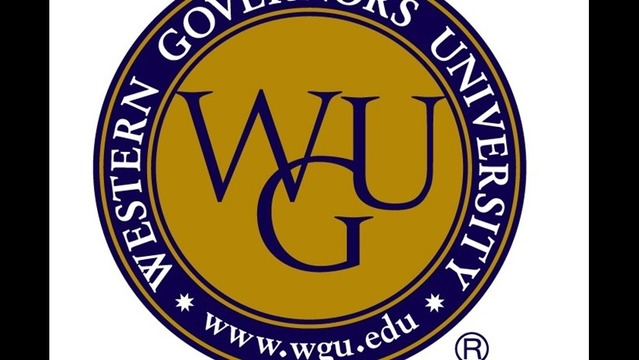 Stidvent Named New WGU Texas Chancellor