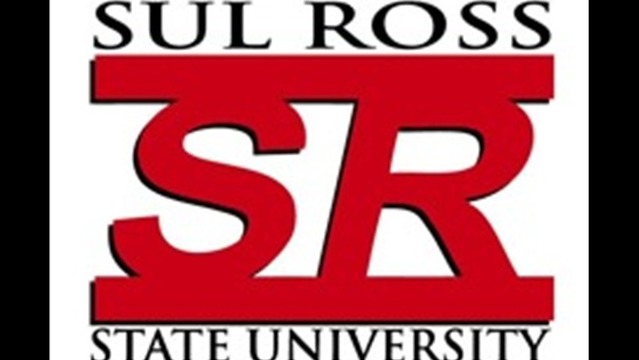 Sole Finalist Named for Sul Ross Presidency