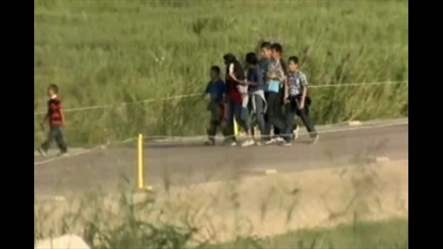 TRENDING NOW - Obama Criticized Over Immigration