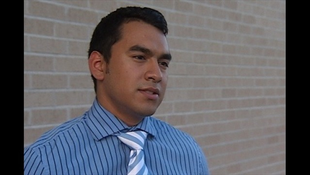 Lubbock Eyewitness Describes Bethel/Battle Altercation