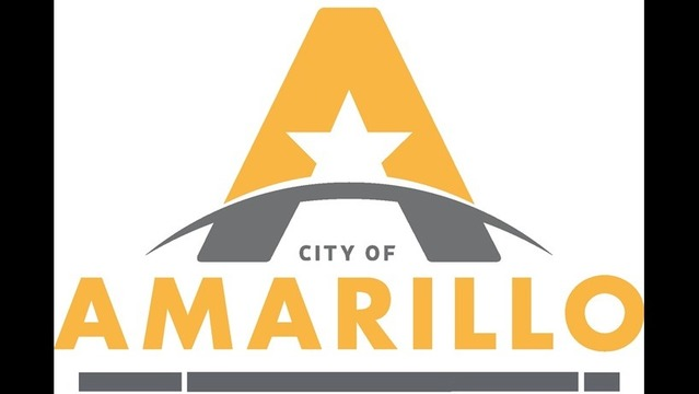 Amarillo Water Main Break Repairs Underway