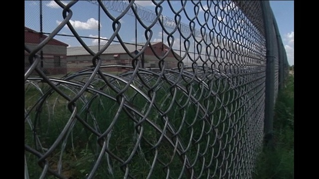 Vacant Littlefield Prison Could House Immigrants