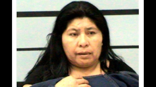 Guatemalan Woman Pleads Guilty After Human Smuggling Discovered in Muleshoe
