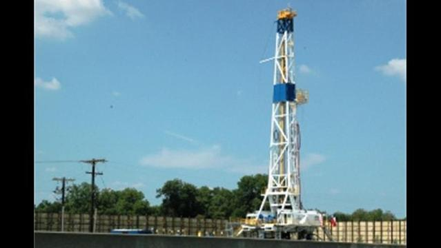 Another fracking water contamination case, this time in Pennsylvania