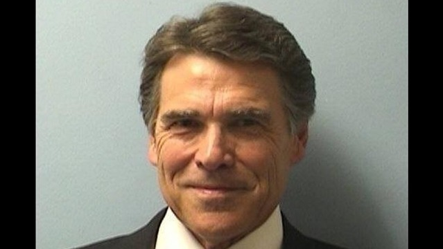 A Week After Perry's Indictment, Legal Case Begins
