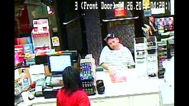 Dimmitt Police Investigate Aggravated Robbery
