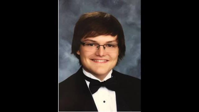 Search Continues for Missing Canadian Teen Thomas Brown