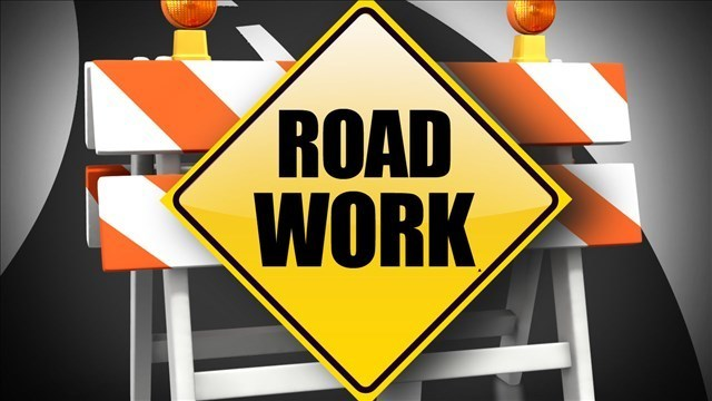 Lane Closures and Construction Zones