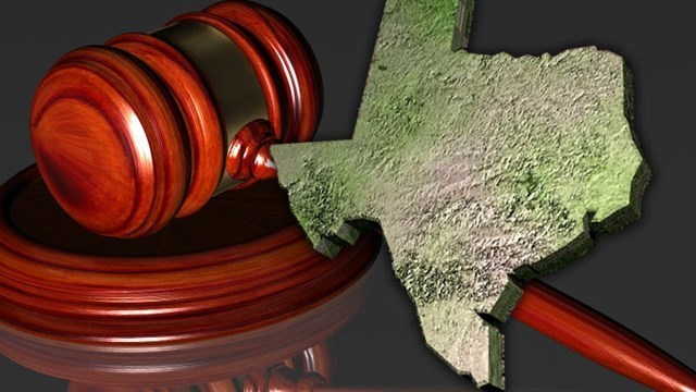 Amarillo Man Sentenced After Fatal Chase
