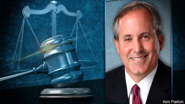Texas AG sued to keep a Bible quote in school. Now he's troubled by Muslim prayers.