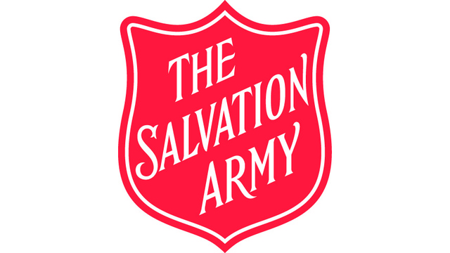 Salvation Army: Thank You