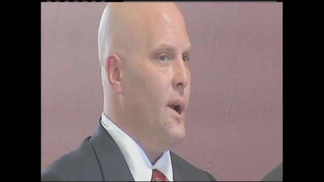City of Fritch to Name Sgt. Houston Gass New Police Chief