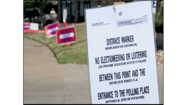 Texas Senate approves ban on straight-ticket voting