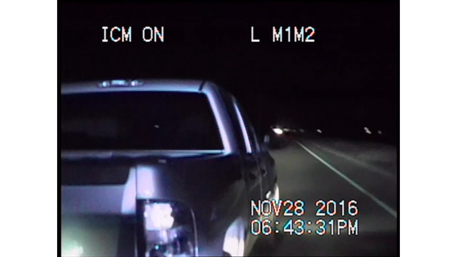 State Police Chase in Clovis Leads to Wrongful Death Lawsuit