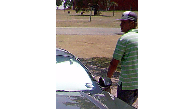 Amarillo Crime Stoppers Looking for Burglary Suspects