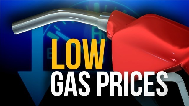 Fourth of July Gas Prices Lowest in 12 Years