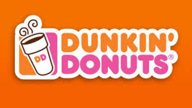 Help Out Special Olympics Texas Today at Dunkin' Donuts