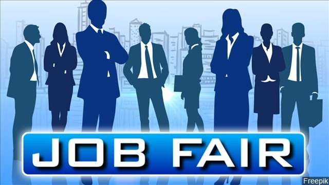 Preview: 2017 Fall Amarillo Job Fair