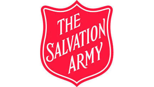 Celebrate Thanksgiving Dinner At The Salvation Army