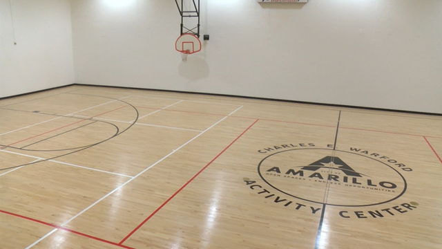 Modern Upgrades For Former North YMCA Building; Newly Named as C.E. Warford Activity Center
